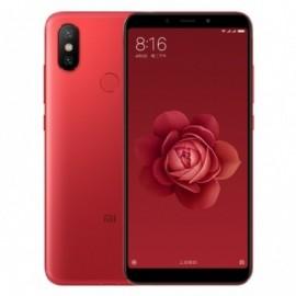Xiaomi Mi A2 4GB/64GB Rojo