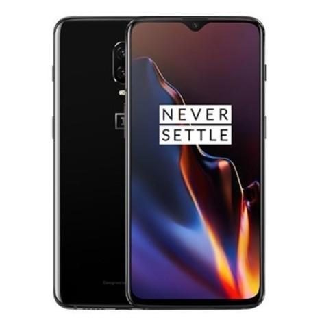 Oneplus 6T 6GB/128GB Black Mirror
