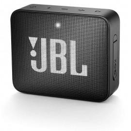 Altavoz Inalámbrico JBL Go 2 Negro