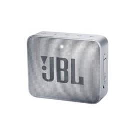 Altavoz Inalámbrico JBL Go 2 Plata