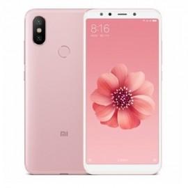 Xiaomi Mi A2 4GB/64GB Rosado
