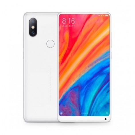 Xiaomi Mi Mix 2S 6GB/64GB Blanco