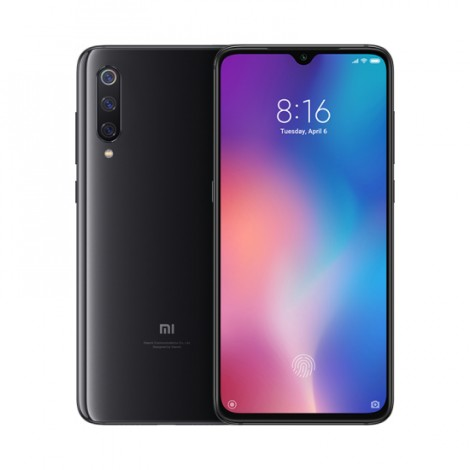 Xiaomi Mi 9 6GB/64GB Piano Black