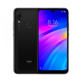 Xiaomi Redmi 7 4GB/64GB Negro