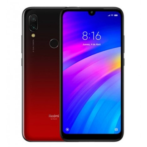 Xiaomi Redmi 7 3GB/64GB Negro