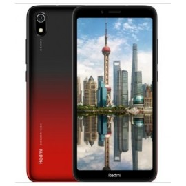 Xiaomi Redmi 7A 2GB/32GB Rojo