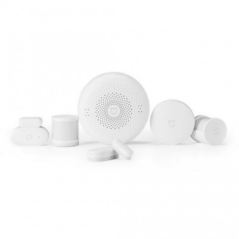 Xiaomi Smart Sensor Set Kit de Seguridad