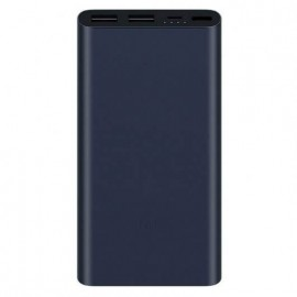Xiaomi Mi Power Bank 2S 10.000 mAh Black