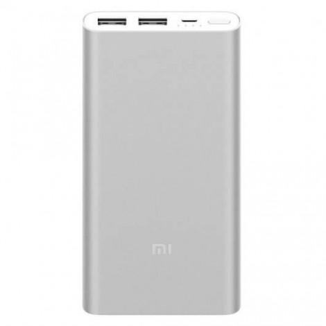 Xiaomi Mi Power Bank 2S 10.000 mAh Black