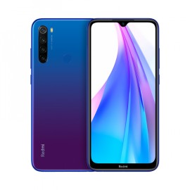 Xiaomi Redmi Note 8 4GB/64GB Azul