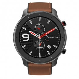 Smartwatch Amazfit GTR 47mm Aluminum Alloy