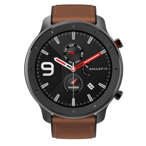 Smartwatch Amazfit GTR 47mm Aluminum Alloy