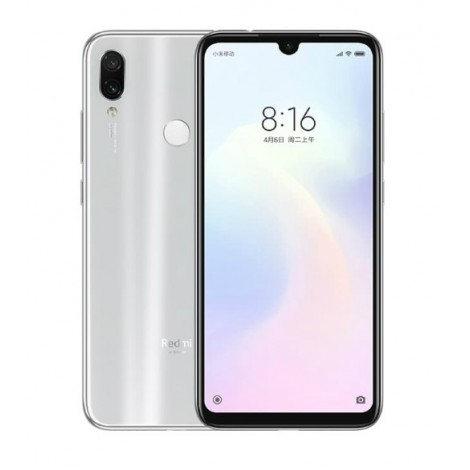 Xiaomi Redmi Note 7 4GB/64GB Negro
