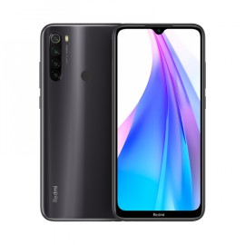 Xiaomi Redmi Note 8T 4GB/128GB Gris