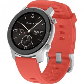 Smartwatch Amazfit GTR 42mm Coral Red