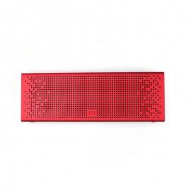 Altavoz Xiaomi Mi Bluetooth Speaker Rojo