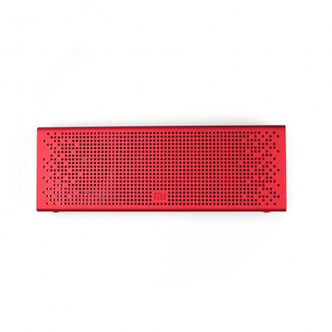 Mi Bluetooth Speaker Rojo - MiCanarias