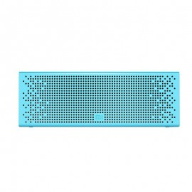 Altavoz Xiaomi Mi Bluetooth Speaker Azul