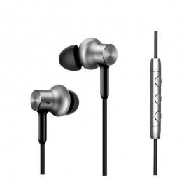 Auriculares Xiaomi Mi In-Ear Pro HD Plata