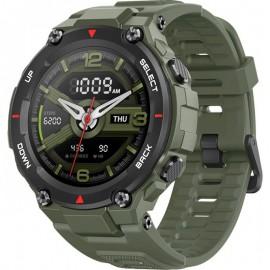 Smartwatch Xiaomi Amazfit T-REX Verde Militar