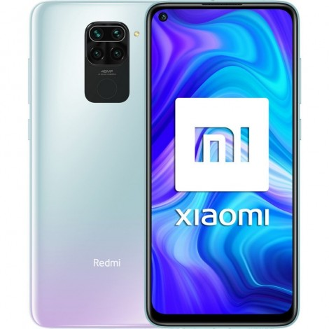Xiaomi Redmi Note 9 4GB/128GB Blanco
