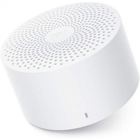 Altavoz Xiaomi Mi Compact Bluetooth Speaker 2 White