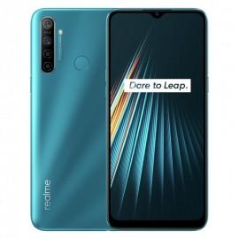 Realme 5i 4GB/64GB Aqua Blue