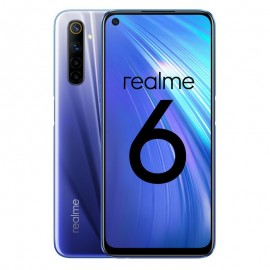 Realme 6 4GB/128GB Comet Blue