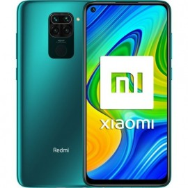 Xiaomi Redmi Note 9 3GB/64GB Verde