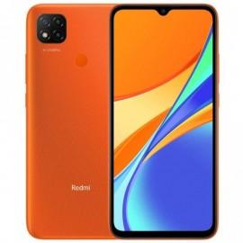 Xiaomi Redmi 9C 3GB/64GB Naranja