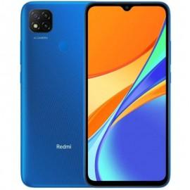 Xiaomi Redmi 9C 3GB/64GB Azul