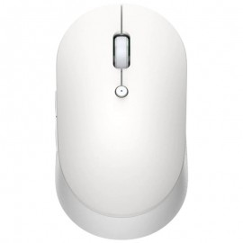 Ratón Xiaomi Mi Dual Mode Wireless Silent Edition White