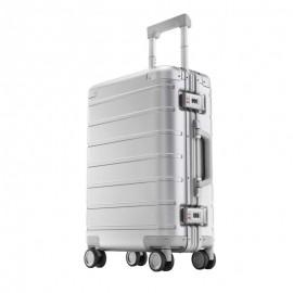 "Maleta Xiaomi Metal Carry On Luggage 20"" 31Lt Silver"