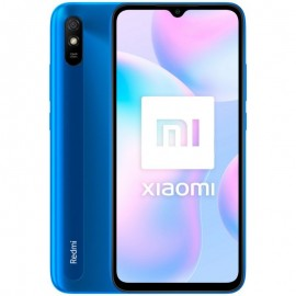 Xiaomi Redmi 9AT 2GB/32GB Azul