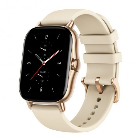 Amazfit GTS 2 Smartwatch Dorado