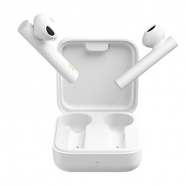 Xiaomi Mi True Wireless Earphones 2 Basic Auriculares Inalámbricos Blanco