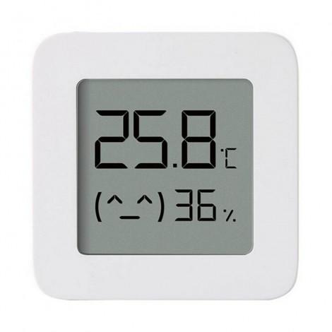 Monitor Temperatura Xiaomi Mi Home Monitor 2 Termómetro/Higrómetro Bluetooth