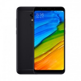 Xiaomi Redmi 5 Plus 4GB/64GB Negro