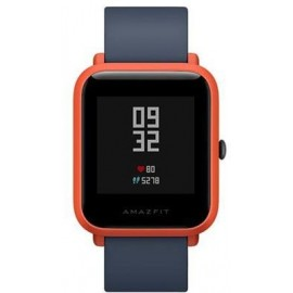 Smartwatch Amazfit Bip Youth Edition Orange Flame