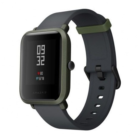 Smartwatch Amazfit Bip Youth Edition Green Flame - MiCanarias