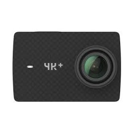 Yi 4k+ Action Camera Waterproof Case Kit Dark Black Pearl
