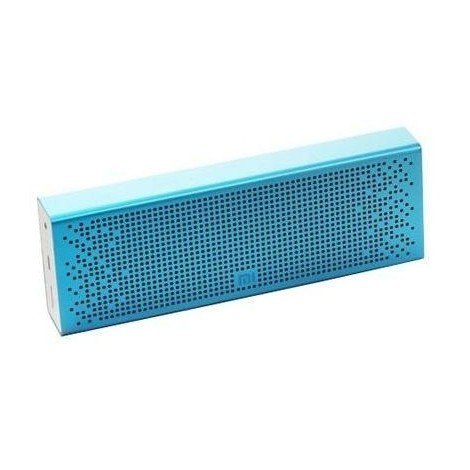 Mi Bluetooth Speaker Azul - MiCanarias