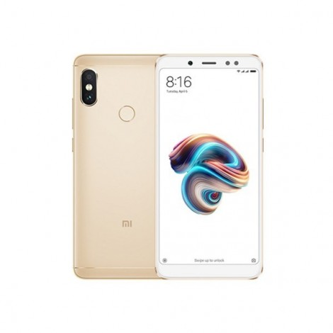 Xiaomi Redmi Note 5 3GB/32GB Oro