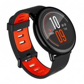 Smartwatch Amazfit Pace Black Sport Band