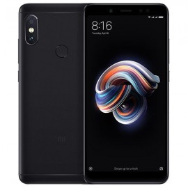 Xiaomi Redmi Note 5 4GB/64GB Negro