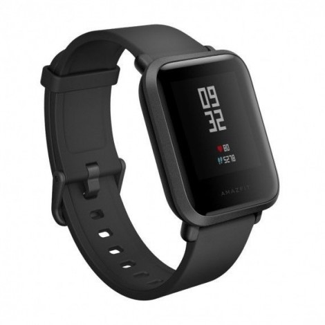 Smartwatch Amazfit Bip Youth Edition Orange Flame - MiCanarias