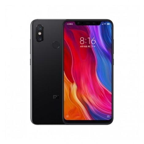 """Xiaomi Mi 8 6.21"""" 6GB/64GB Negro"""
