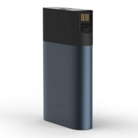 Xiaomi ZMI Power Bank 10.000mAh + Router Wifi LTE 4G Negro