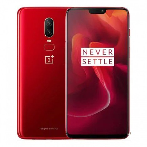 Oneplus 6 6GB/64GB Mirror Black