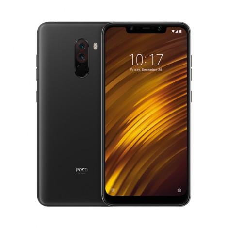Xiaomi PocoPhone F1 6GB/64GB Graphite black